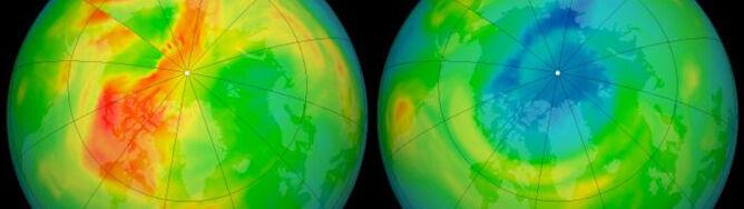 Gigantyczny wyciek metanu. Naukowcy boją się o klimat