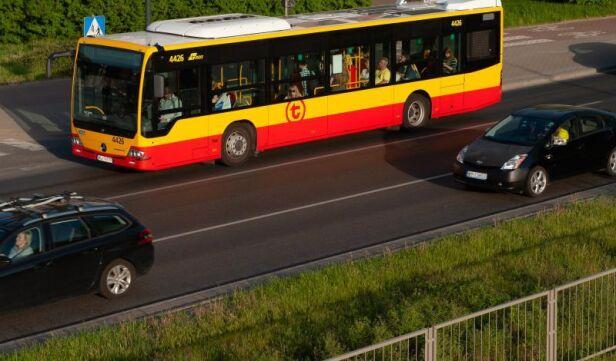 Startuje autobus na Odolanach ZTM
