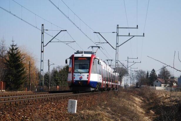 Od 1 lipca kolejarze rozpoczną remont torów WKD Ztm.waw.pl