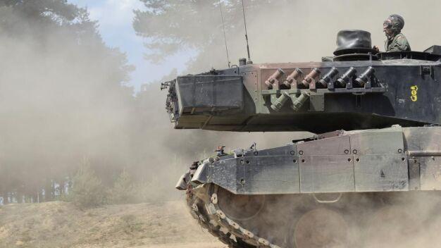 Żołnierze zapraszają cywili. Pokażą jak rzucać granatem czy obsługiwać czołg