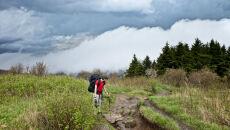 Prognoza pogody na dziś: burzowe chmury będą kłębić się nad Polską
