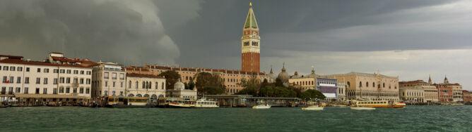 Włosi usłyszą grzmoty, a w Skandynawii przybędzie śniegu